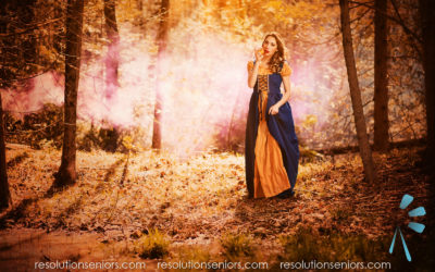 Delaney – Snow White Enchanted Forest