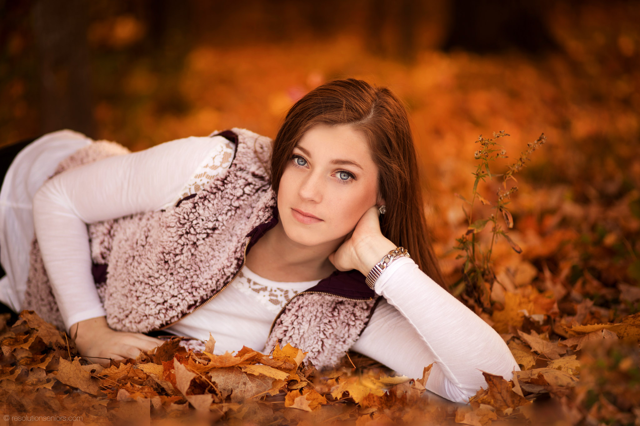 Resolution Photography Best Green Bay Senior Pictures